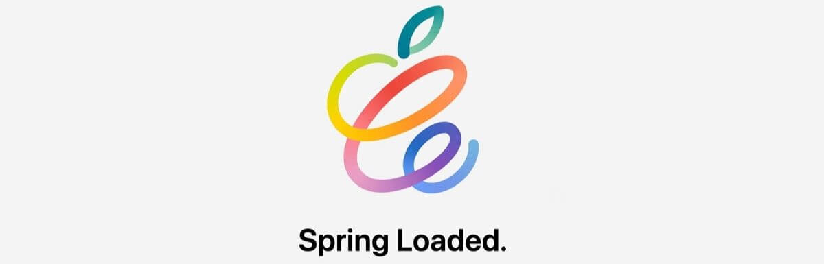 Apple Event - Banner