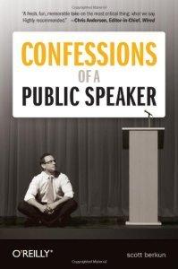 Berkun - Confessions of a Public Speaker
