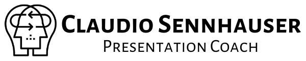 Claudio Sennhauser Logo