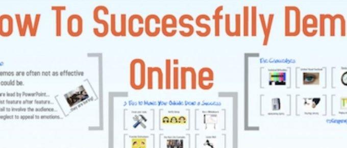 Prezi: Successfully Demo Online
