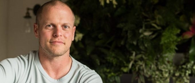 Tim Ferris - How to Smash Fear and Learn Anything