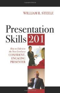 William Steele - Presentation Skills 201